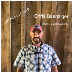 Chris Baenizger | Wilson County Water Authority