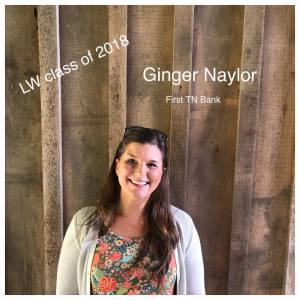 Ginger Naylor | First Tennessee Bank