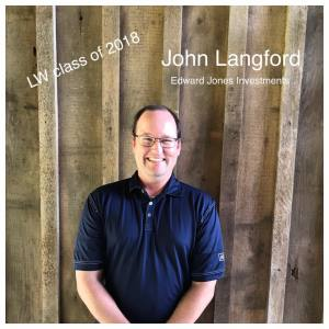 John Langord   Edward Jones Investments