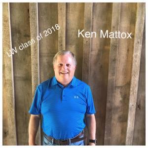 Ken Mattox  