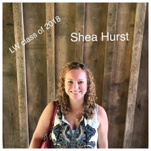 Shea Hurst  