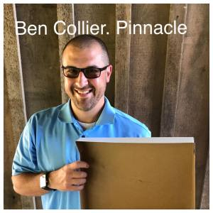 Ben Collier | Pinnacle Bank