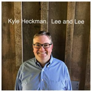 Kyle Heckman | Lee and Lee