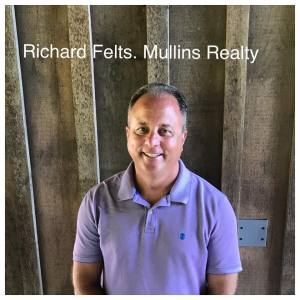 Richard Felts | Mullins Realty