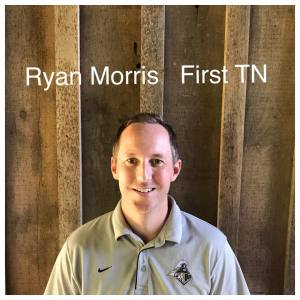 Ryan Morris | First Tennessee Bank