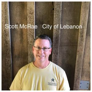 Scott McRae | City of Lebanon